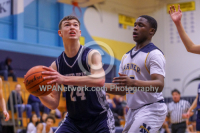 Gallery: Boys Basketball Glacier Peak @ Mariner